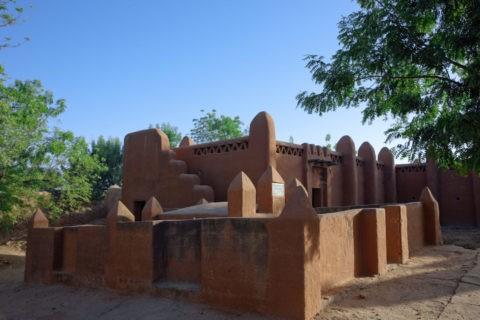 クリバリの墓