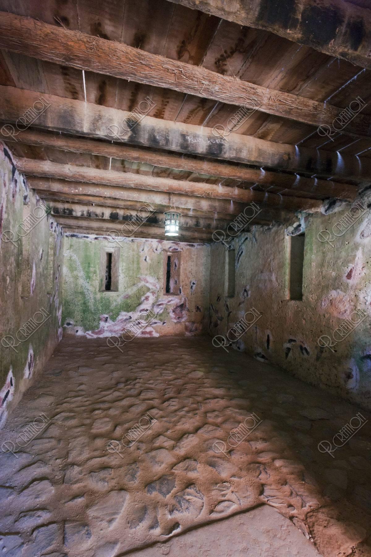 ゴレ島 奴隷の家 w