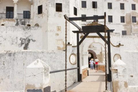 エルミナ城塞 w