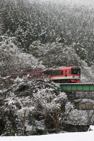 叡山電鉄鞍馬線