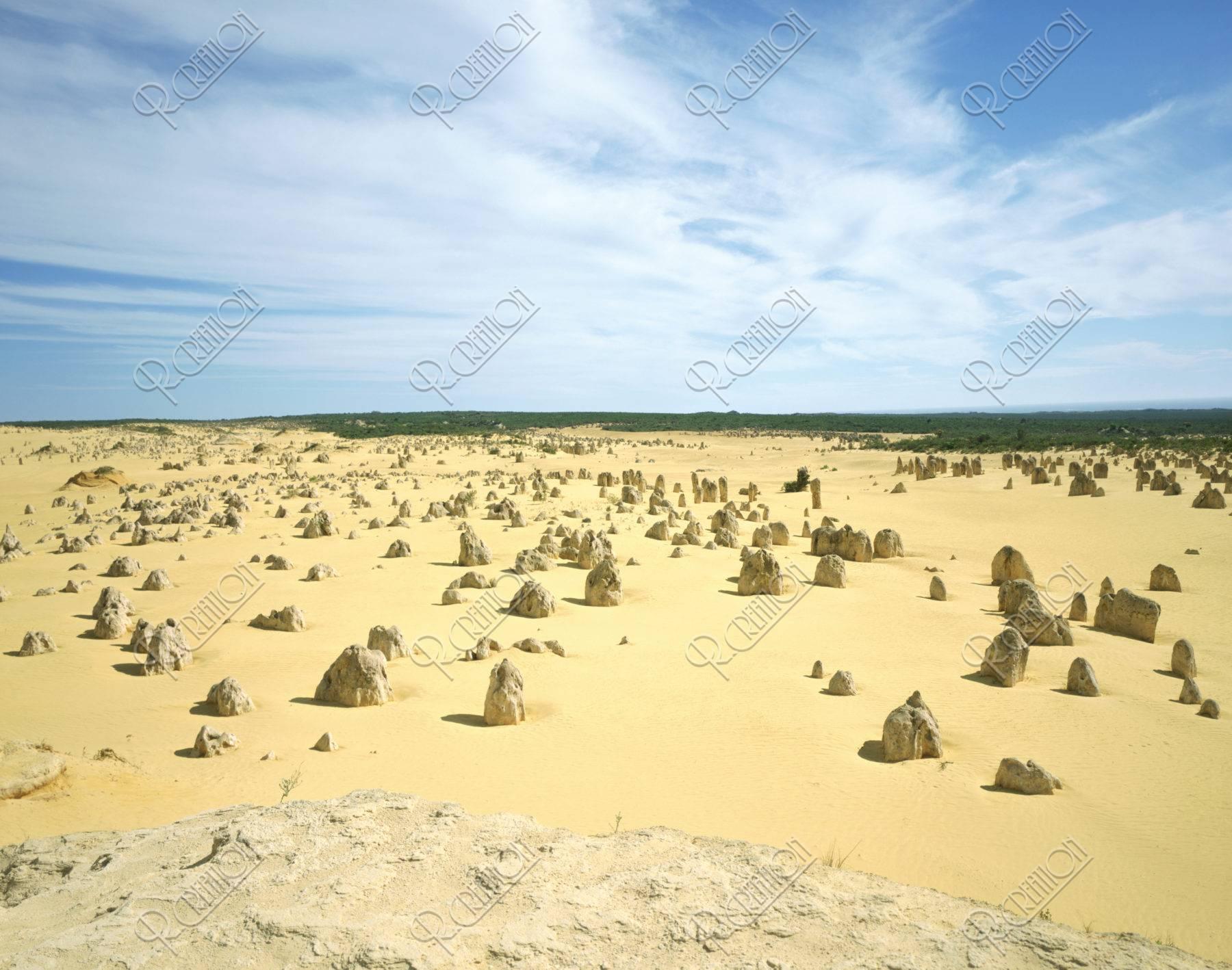 ピナクルス オーストラリア
