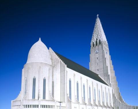 ハットルグリムスキルキャ教会