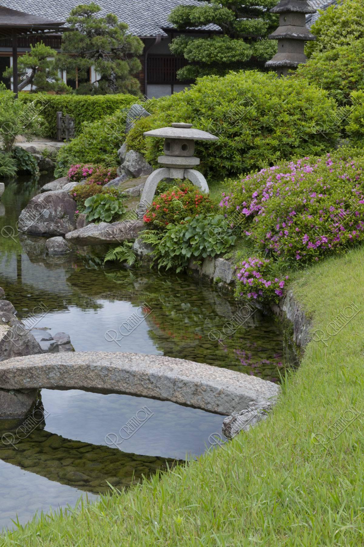 後楽園 庭園