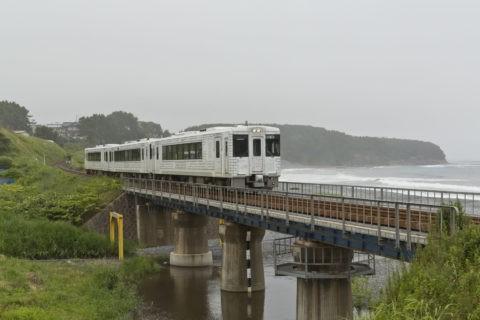 八戸線 東北エモーション