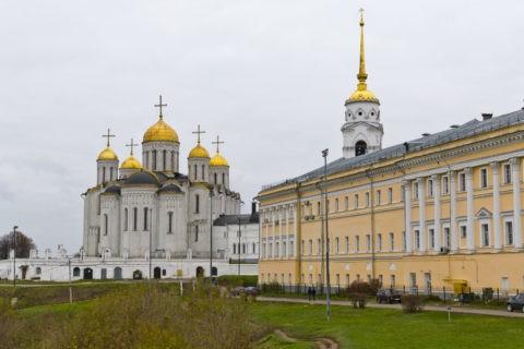 ウスペンスキー大聖堂