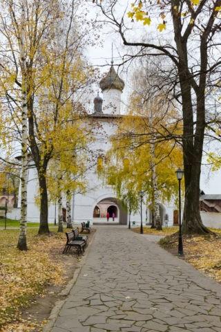ブラゴヴェシチェンスカヤ教会