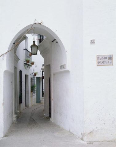 スペイン村 バルセロナ スペイン