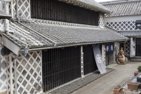 松崎 中瀬邸