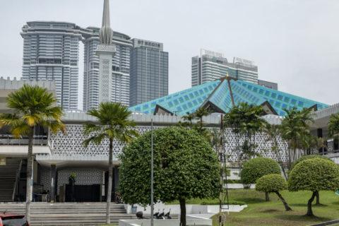 国立モスク