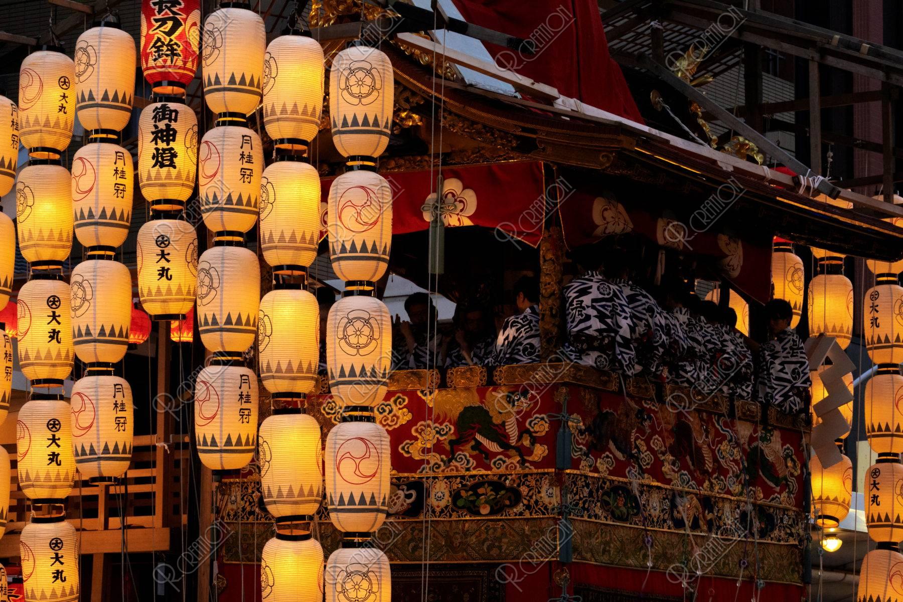 祇園祭 宵山