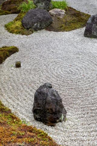 南禅寺 蓬莱神仙庭