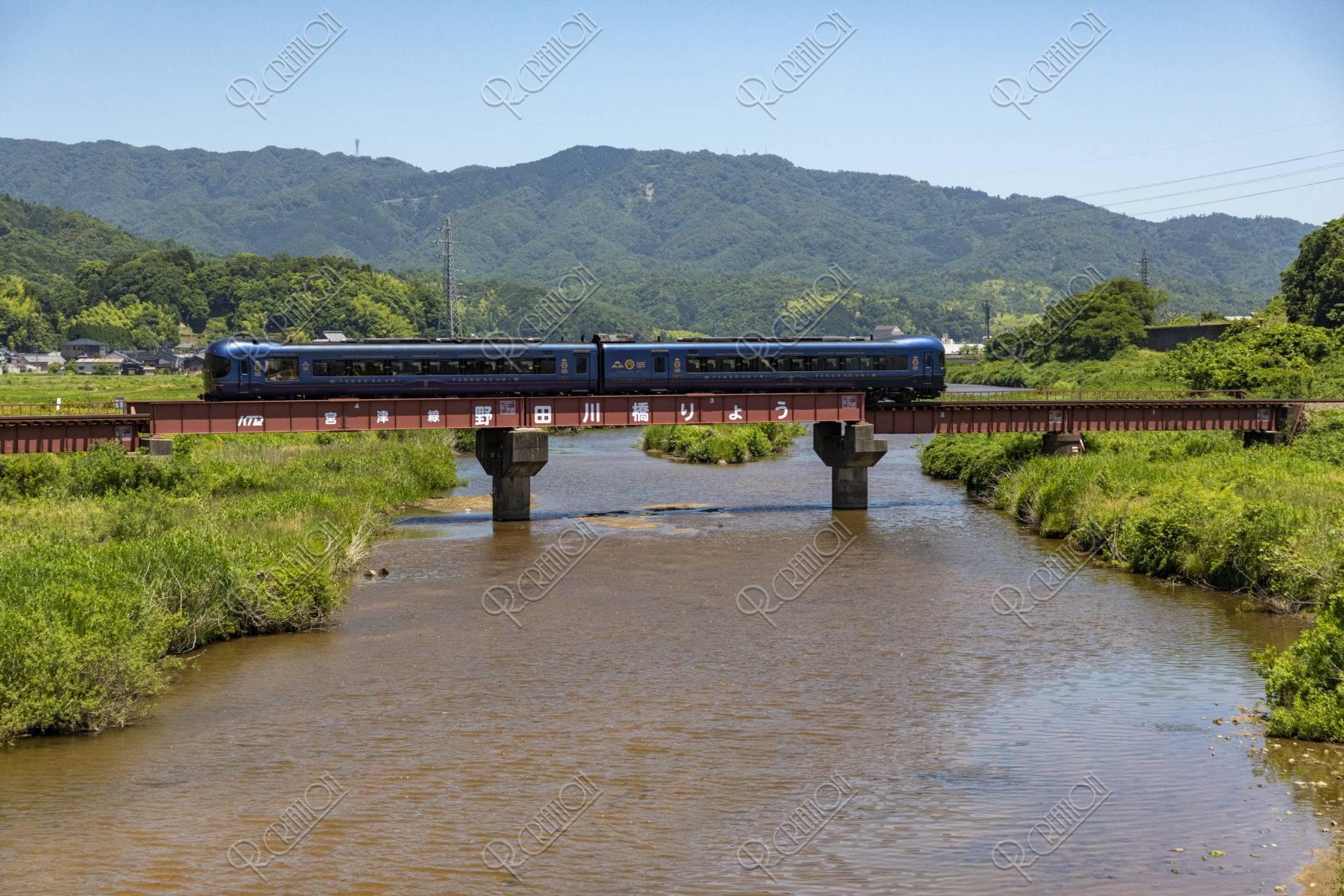 京都丹後鉄道宮豊線