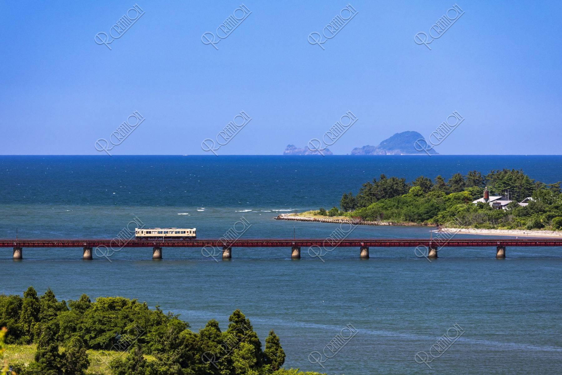 京都丹後鉄道宮舞線