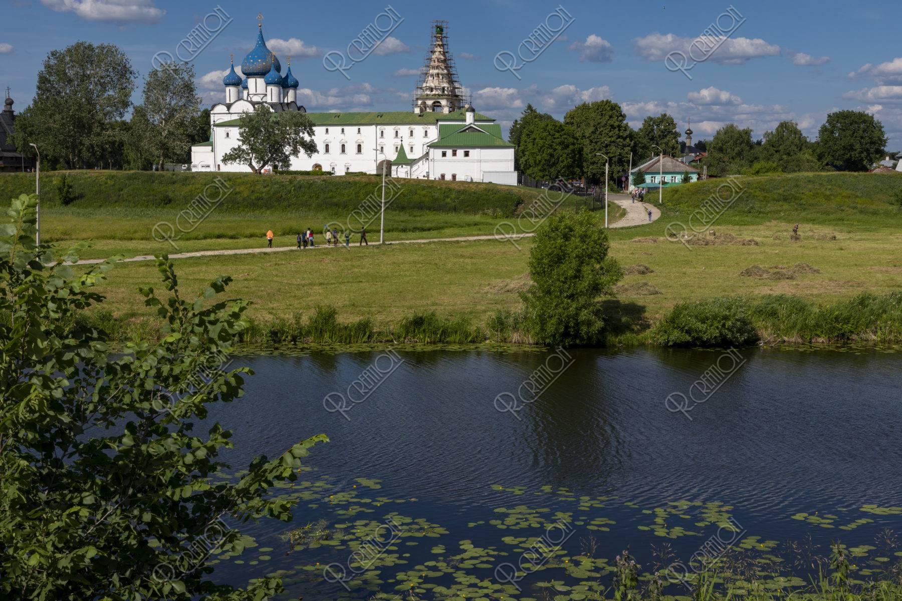 ロジェストヴェンスキー聖堂