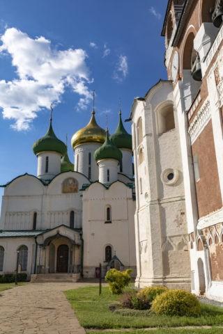 スパソエフィミエフスキー修道院