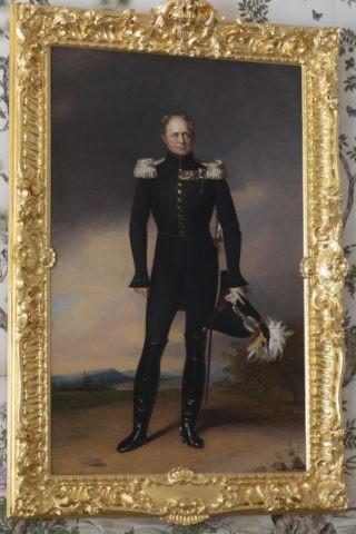 アレクサンドル1世 肖像画