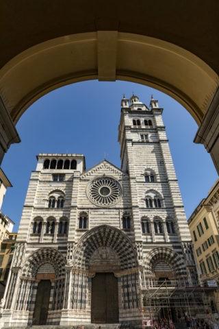 聖ロレンツォ大聖堂