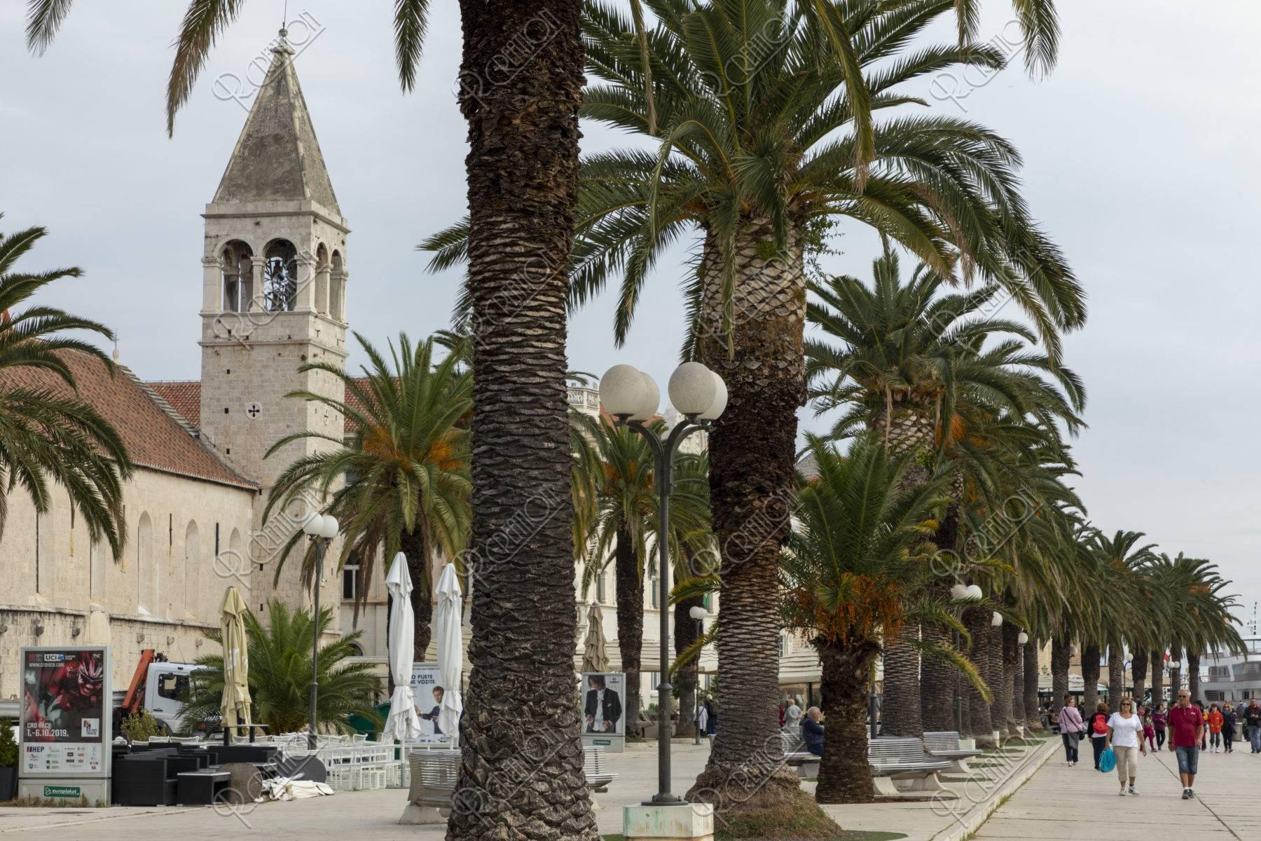 トロギル 聖ドミニク教会