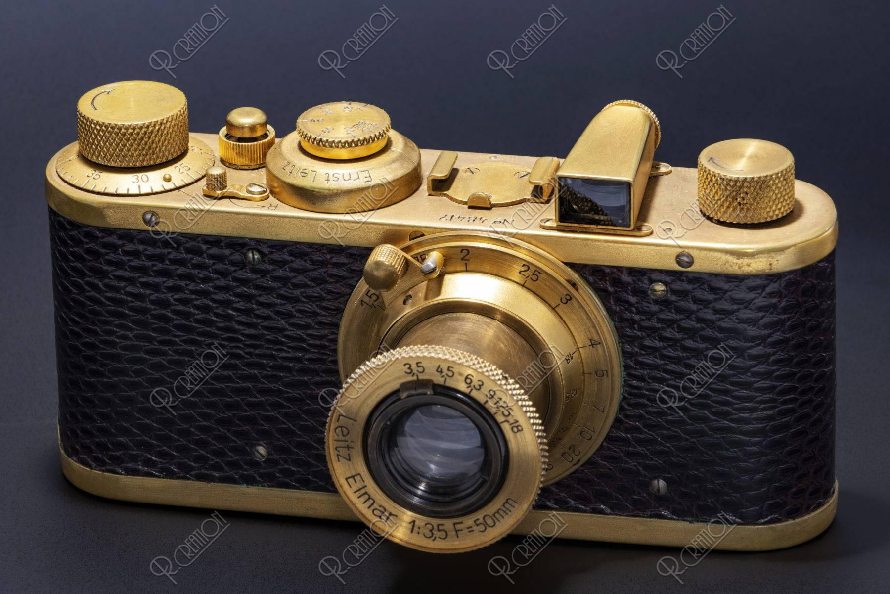 ゴールドライカ C型