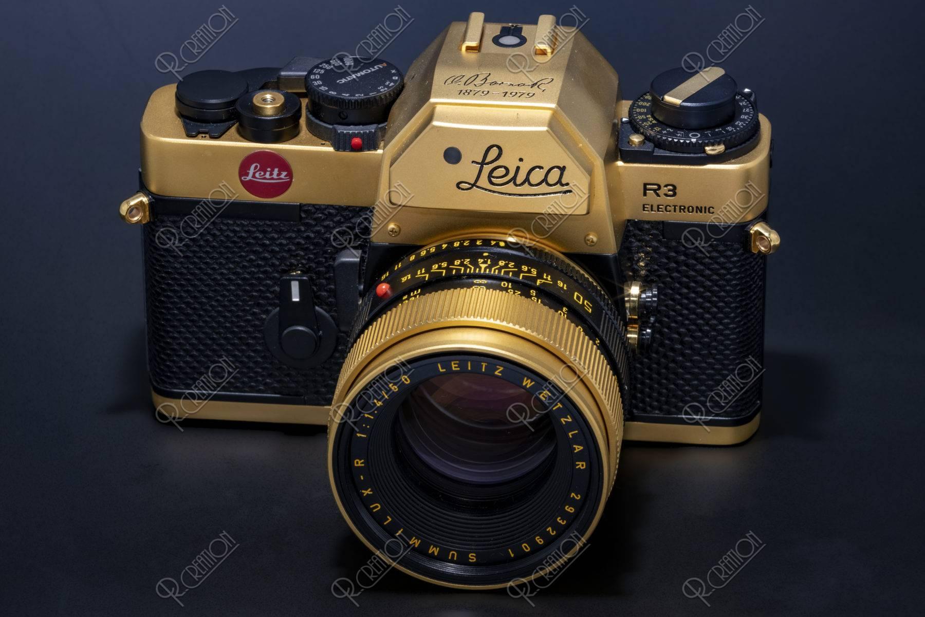 ゴールドライカ R3