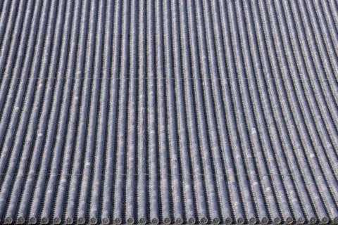西本願寺御影堂の屋根瓦