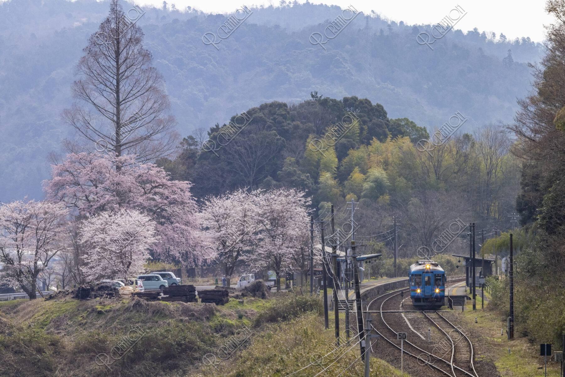京都丹後鉄道 丹後あおまつ1号