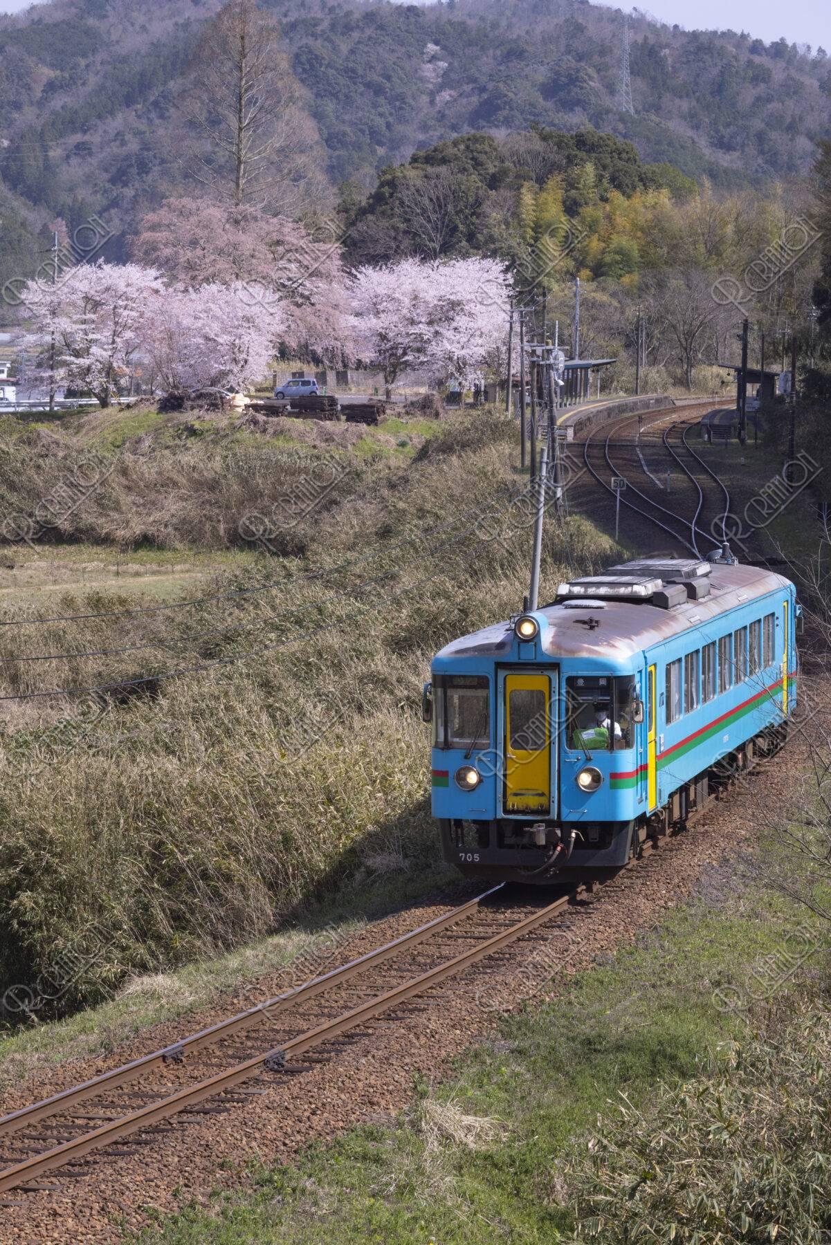 京都丹後鉄道 宮舞線
