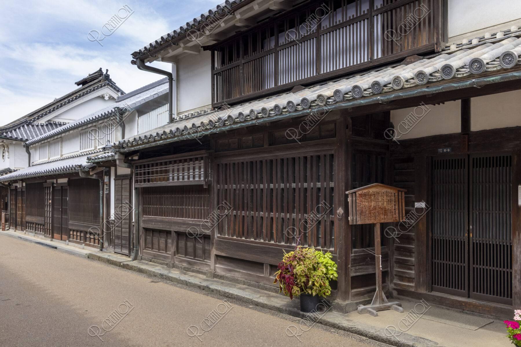 今井町 高木家住宅